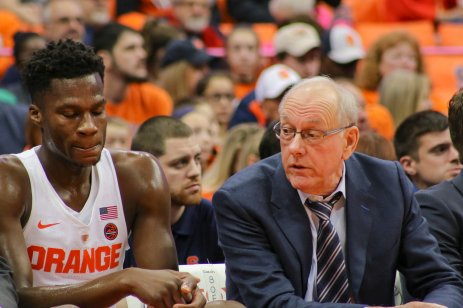 Syracuse Men's Basketball