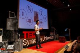TEDx Syracuse University